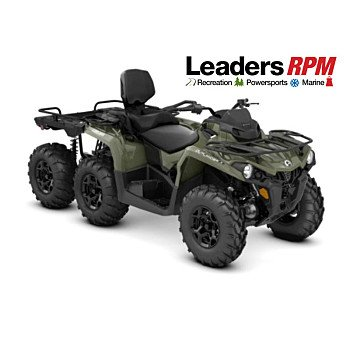 2020 Can-Am Outlander MAX 450 for sale 200768995